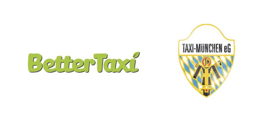 BetterTaxis Zusammenarbeit mit Münchener Taxizentrale