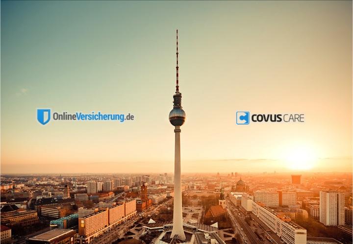 Gute Zahlen und bald neue Produkte bei OnlineVersicherung.de