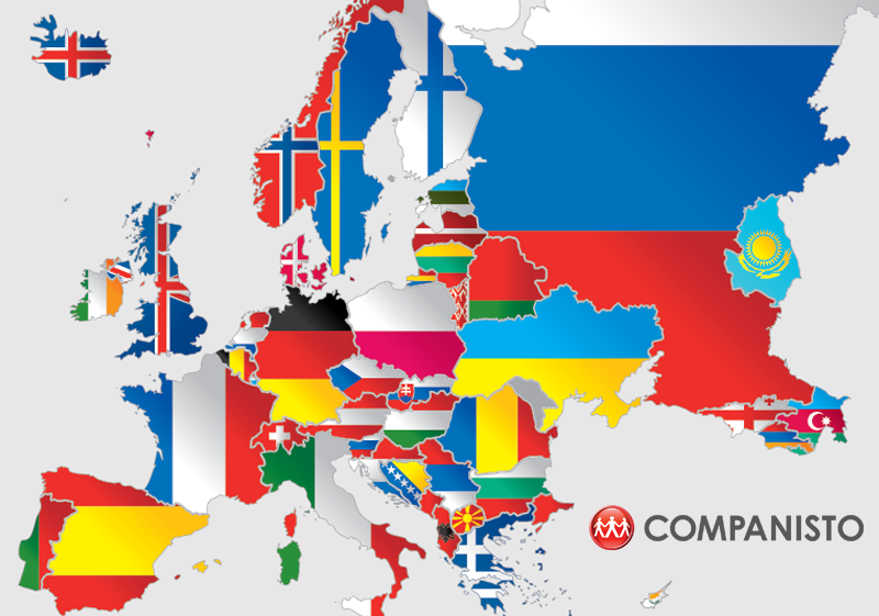 Companisto expandiert nach Europa