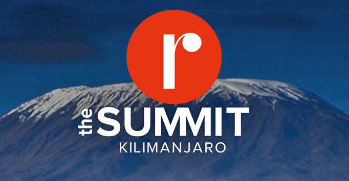 Click to Take readfy to Mount Kilimanjaro!