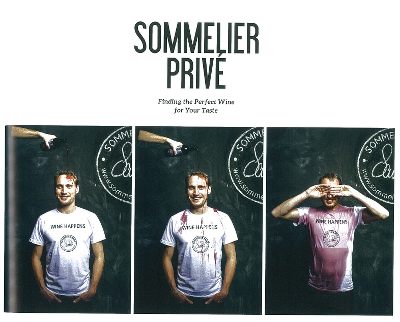 Sommelier Privé News (May 2014): Seal of Approval, SEO, External Logistics