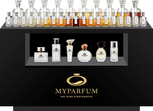 Anfragen aus aller Welt – Parfümerie-Kette möchte MyParfum-Duftbar in über 100 Filialen integrieren!