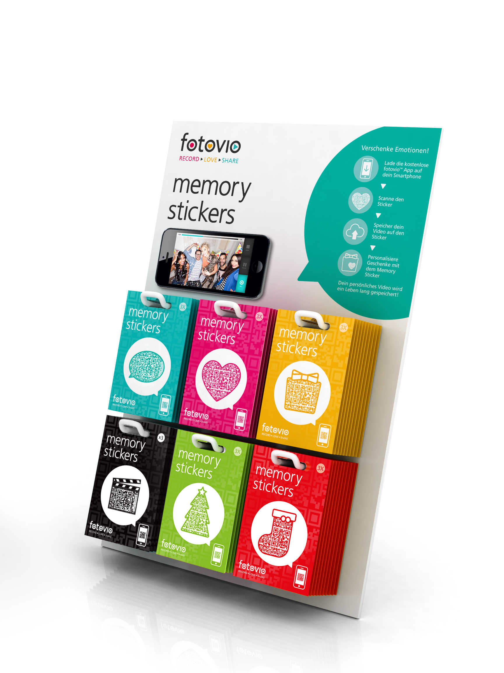 fotovio goes USA!