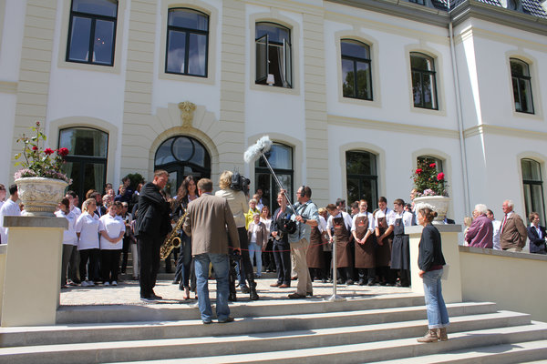 The Grand Opening of Weissenhaus Grand Village & Spa by the Sea