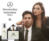 MyParfum – Official Partner of the 2014 Berlin Fashion Week