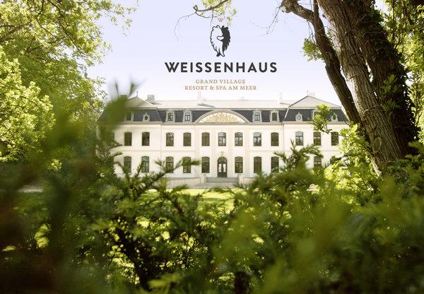 Aufgrund der großen Nachfrage wird das Maximum für WEISSENHAUS auf 4.000.000 € erhöht