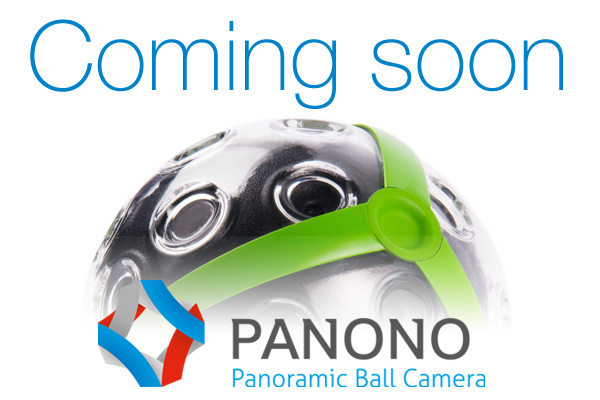 ★ Panono: Coming Soon... Starts on 20 October 2014 ★