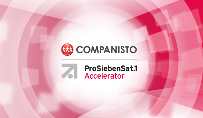 ProSiebenSat.1 Accelerator Cooperates with Equity-Based Crowdfunding Platform Companisto