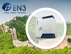 EN3 Agrees on Sales Partnership with Company in China