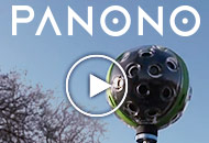 Video Update: First Operational Panono Camera with New Electronics and a New Case