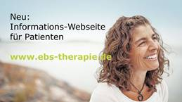 EBS Creates Website Specifically for Patients