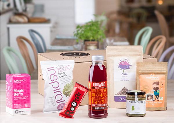 Foodist Healthy Box übertrifft Erwartungen!