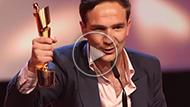 WIE MÄNNER ÜBER FRAUEN REDEN Lead Actor Frederick Lau Wins German Movie Prize 2015