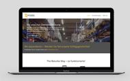 Glücklicher Gewinner und erfolgreicher Relaunch der RETURBO-Webseite