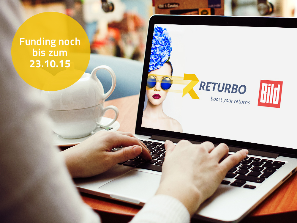 RETURBO kooperiert mit Deutschlands reichweitenstärkstem News-Portal Bild.de