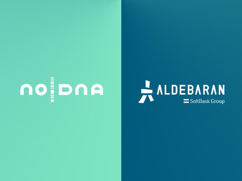 Leading Global Robot Manufacturer Becomes New Partner of noDNA