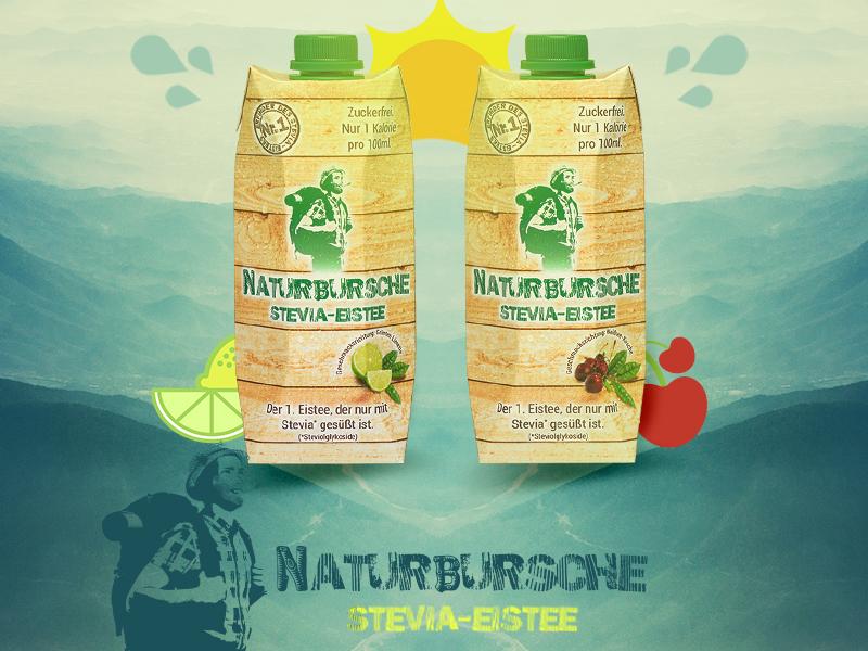Naturbursche registers 2000% increase in revenues compared to 2014