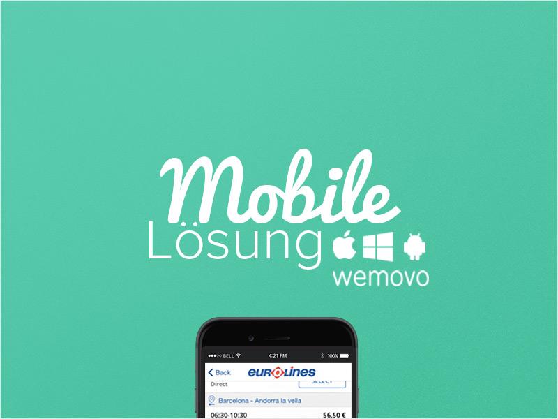 WEMOVOs Produkt führt zu starker Umsatzsteigerung seiner Kunden