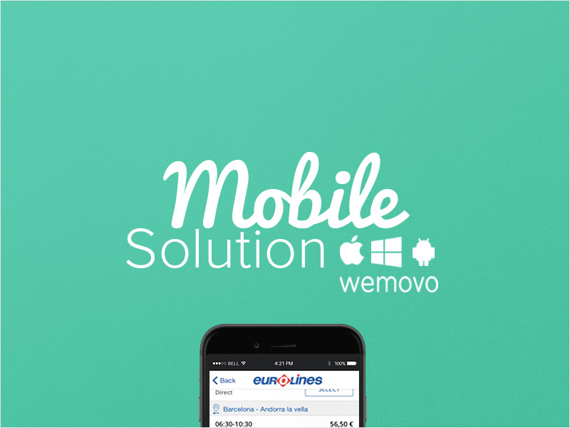 WEMOVO's Product Significantly Increases Customers' Revenues