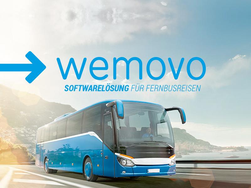 WEMOVO Attracts New Coach Operators