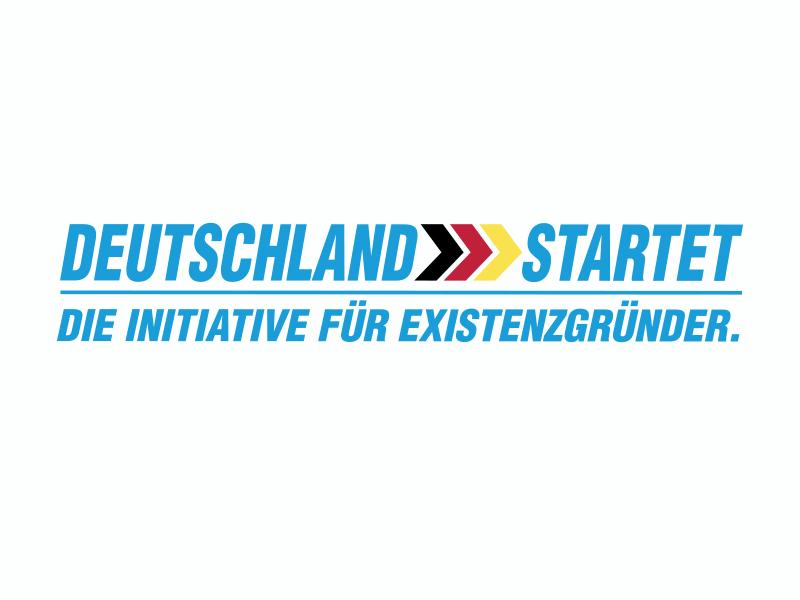 """Die Initiative """"Deutschland startet"""" –  Täglich ein """"offenes Ohr"""" für Gründungsvorhaben und Beratung zu möglichen staatlichen Fördermittel"""