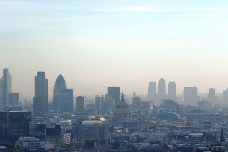 Die Londoner Gründerszene | Companisto Blog