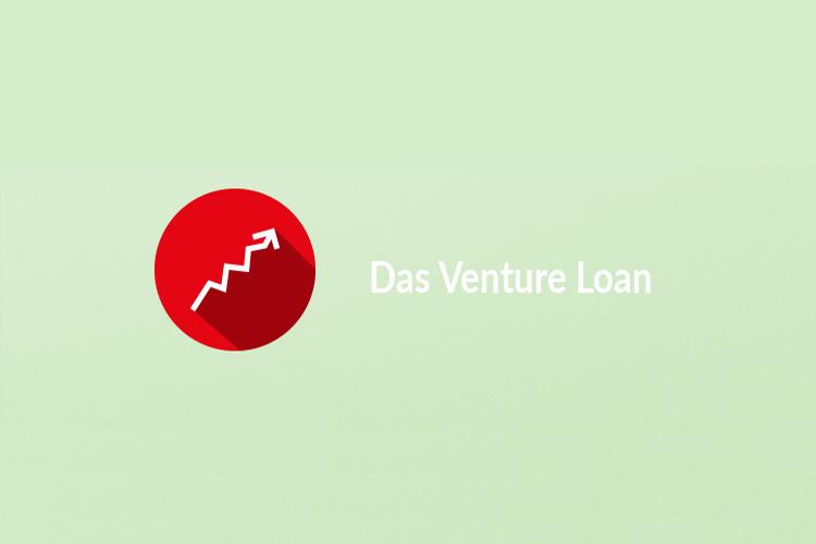 Venture Loan - kein Private Equity und kein einfacher Kredit