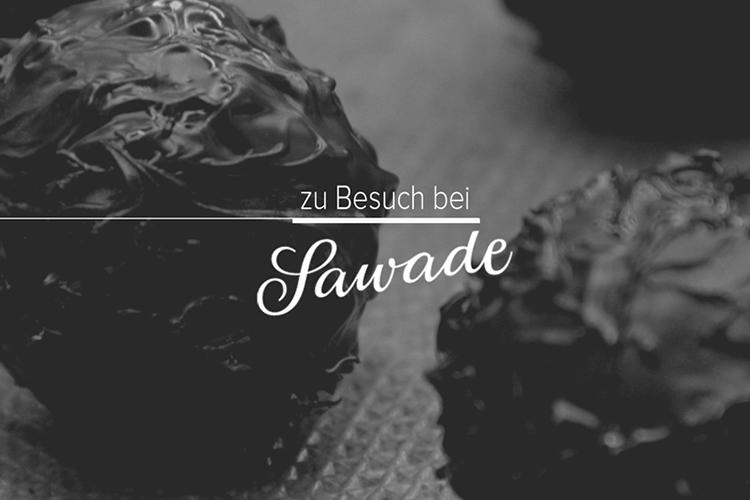 Zu Besuch bei Sawade | Companisto Blog