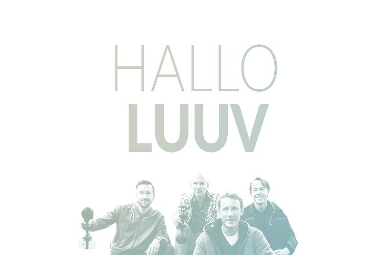 Luuv stellt sich vor | Companisto Blog