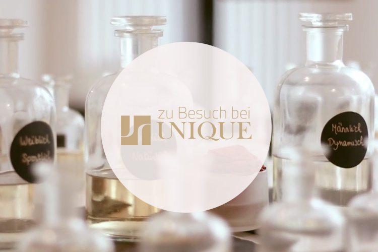 MyParfum | Unique Fragrance
