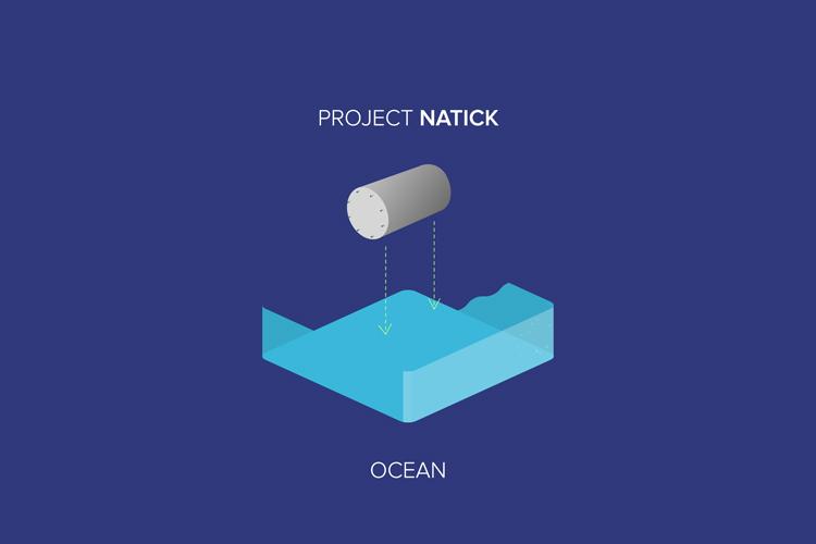 Unterwasser-Rechenzentrum: Werden unsere Daten jetzt im Meer gespeichert?
