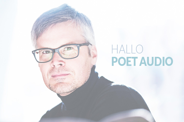 Hallo POET Audio! | Companisto Blog