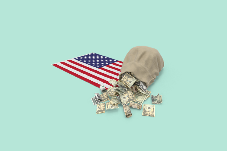 Wie investiere ich richtig (amerikanisch)?