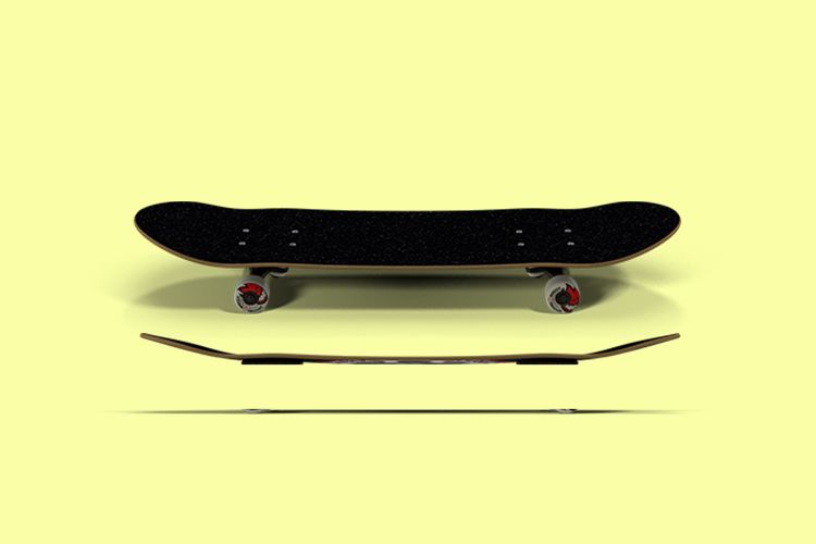 vom skatebord zum hoverboard companisto blog. Black Bedroom Furniture Sets. Home Design Ideas