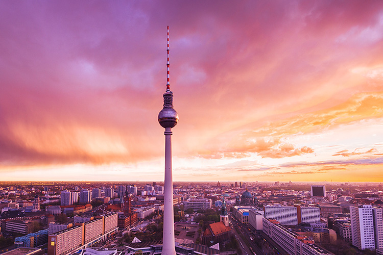 Booming Berlin | Companisto Blog