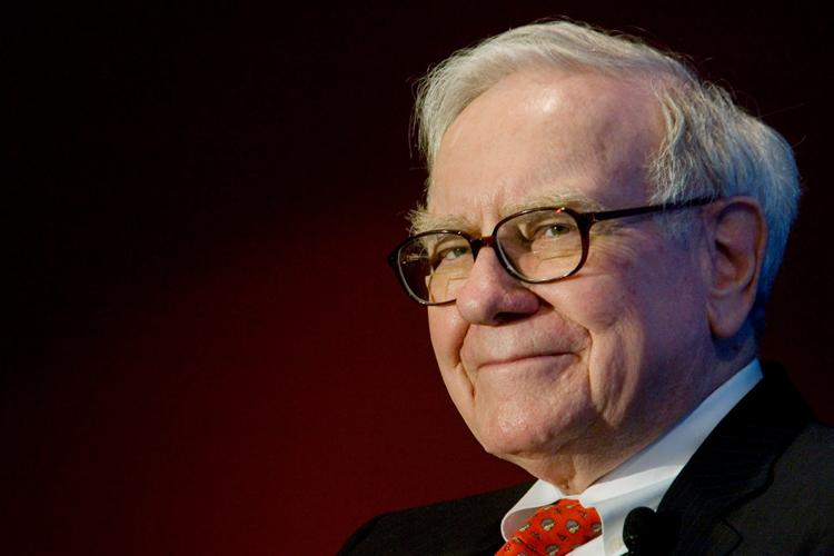Erfolgreich investieren mit Warren Buffett