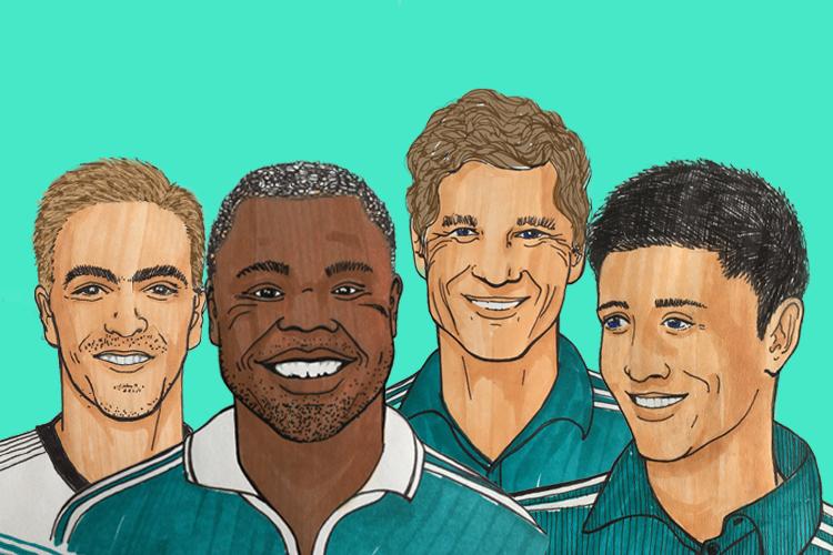 Fußballprofis investieren in Startups | Companisto Blog