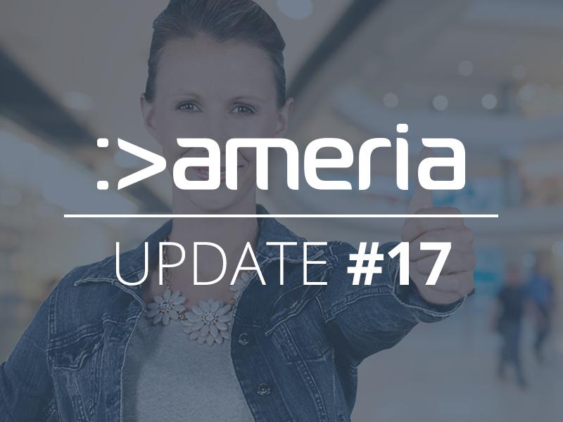 ameria achieves break even in second quarter