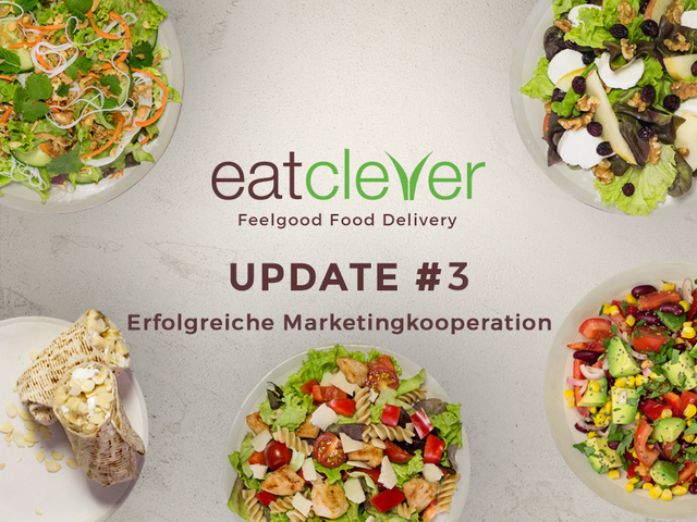eatclever announces successful marketing cooperation
