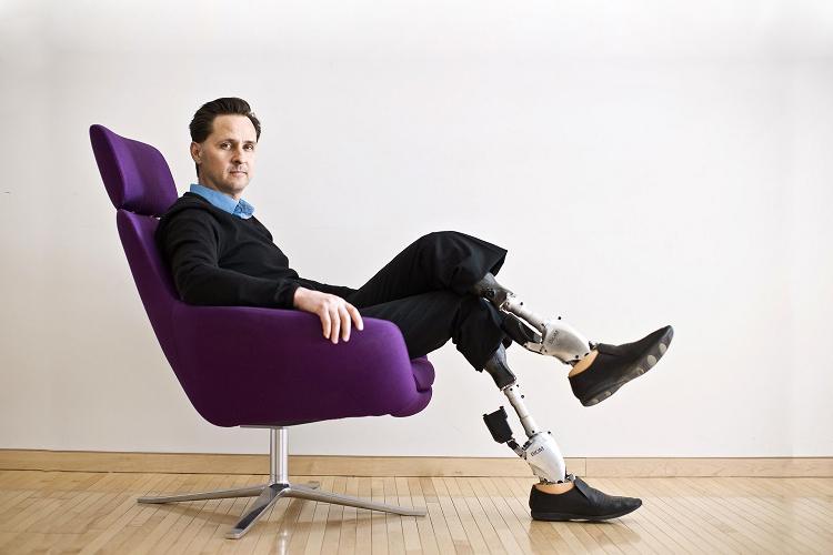 Die Mensch-Maschine | Companisto Blog