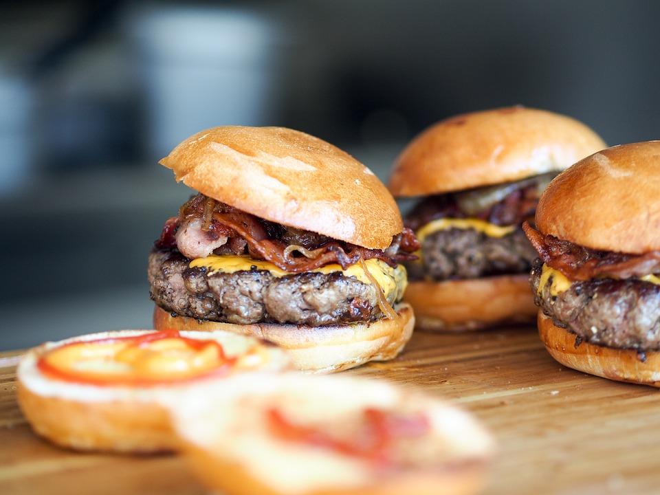 Mittagspause im Büro - fünf echte Alternativen zur Tiefkühlpizza