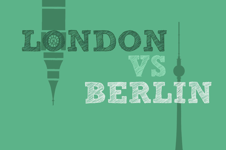 Nach dem Brexit: Startups in Berlin | Companisto Blog