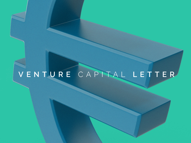 Companisto Venture Capital News | August