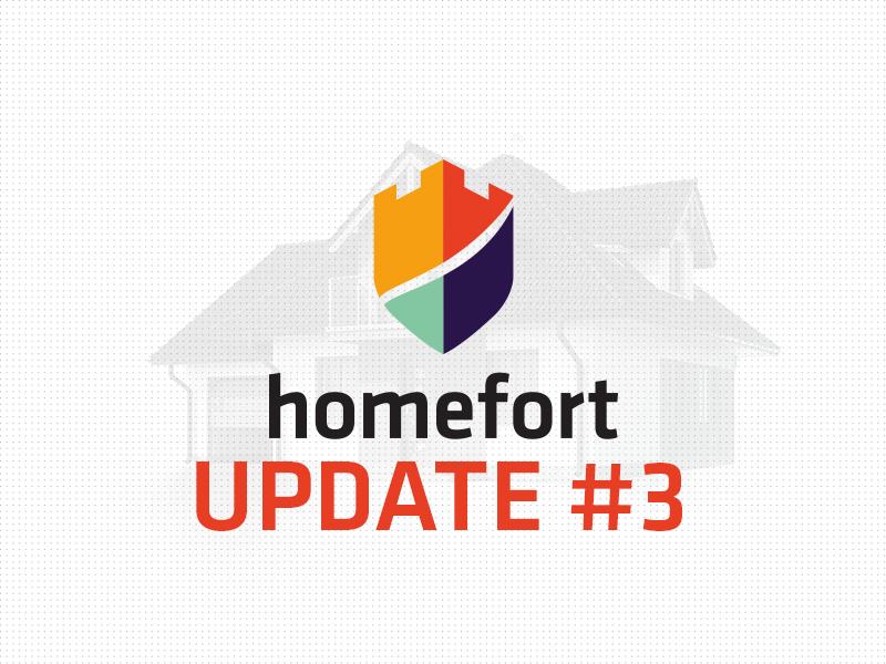 homefort Presents New Partner