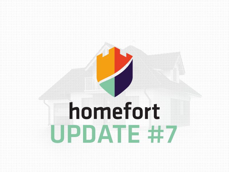 homefort-Team bekommt Zuwachs
