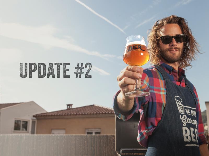 Bier-Deluxe steigert seine Reichweite und leitet bereits erste Expansionsmaßnahmen ein