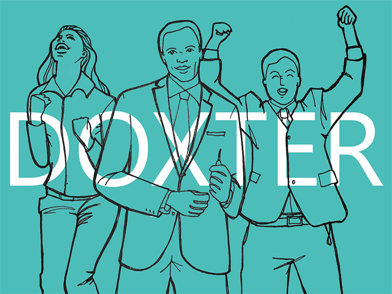 """Doxter-EXIT: """"Wir freuen uns mit den Companisten!"""