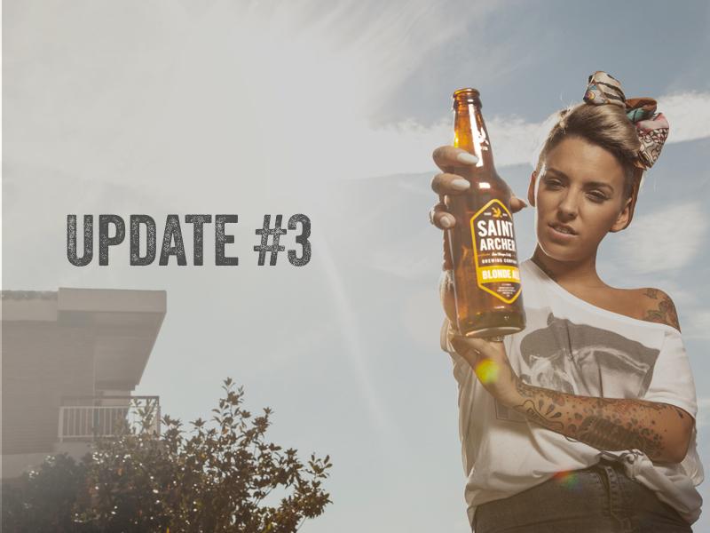 Bier-Deluxe steigert seine Effizienz im Online Marketing deutlich und startet Weihnachtsaktion für Companisten.