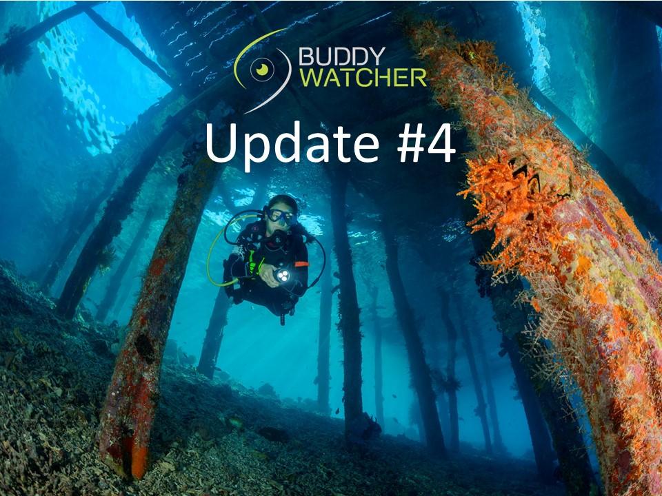 Buddy-Watcher beleuchtet den Prozess der Unternehmensbewertung