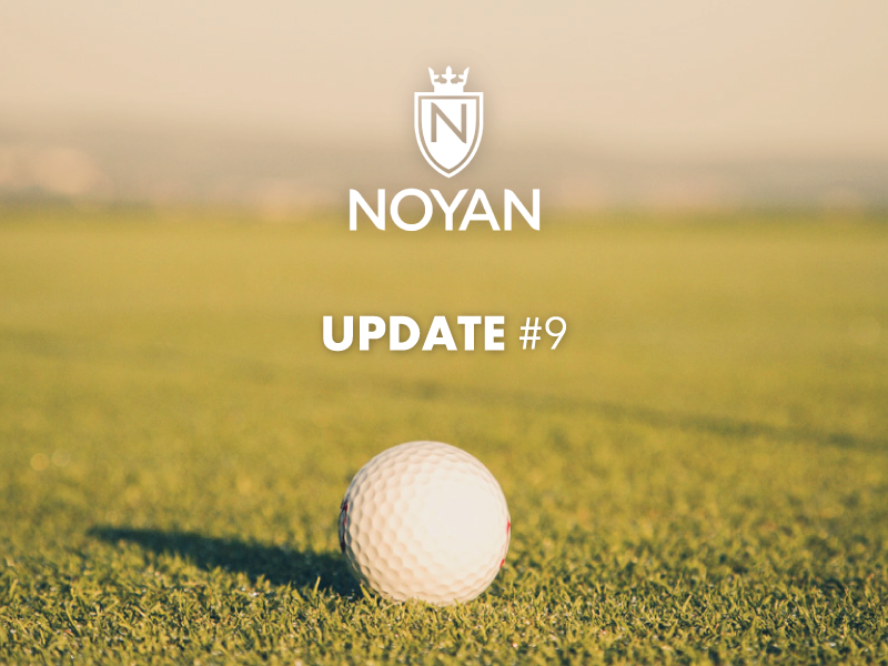 golf4you and Noyan Travel Group heading to the Turkish Riviera